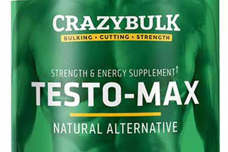 achat testo max