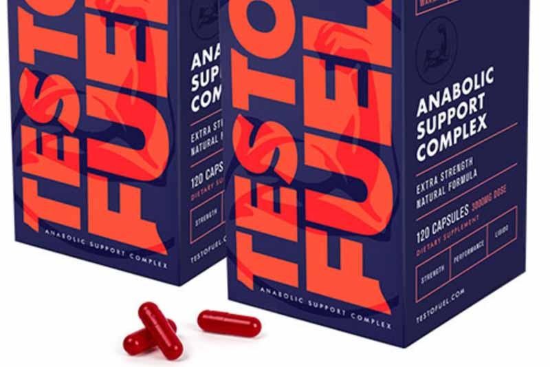achat testofuel