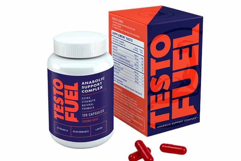 acheter testofuel