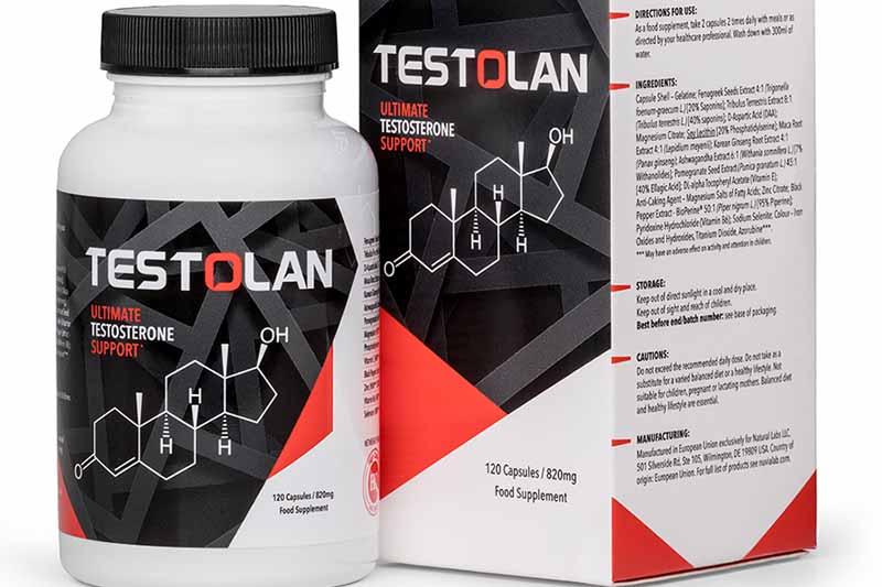 acheter testolan