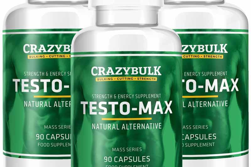 acheter testosterone