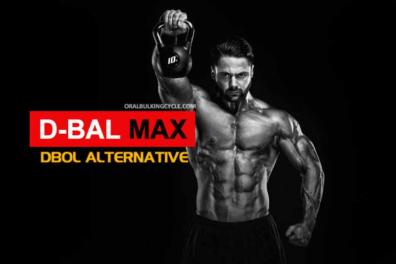 code promo d-bal max