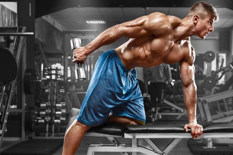 Les effets des boosters de Testosterone