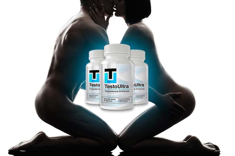 Testo Ultra en pharmacie : l'un des meilleurs boosters de testostérone !